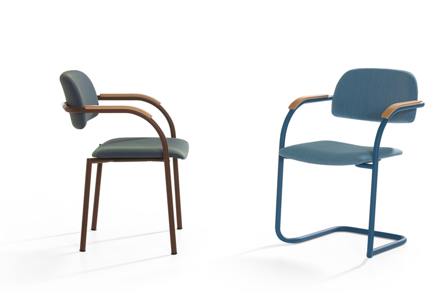 Cole Classic chairs examples