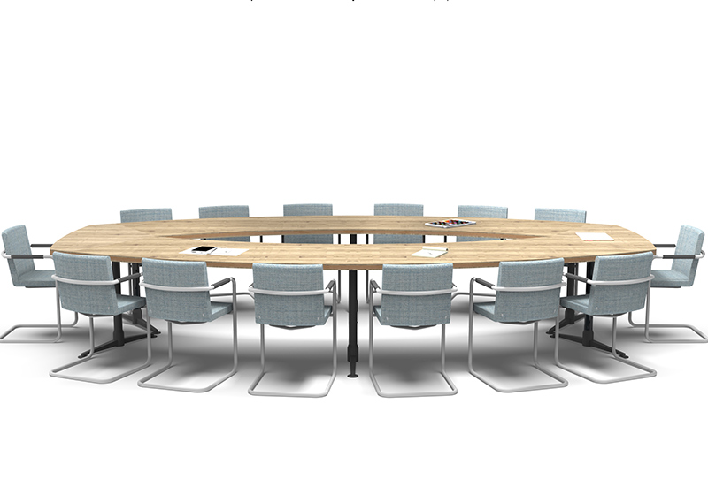 Casus conference table images