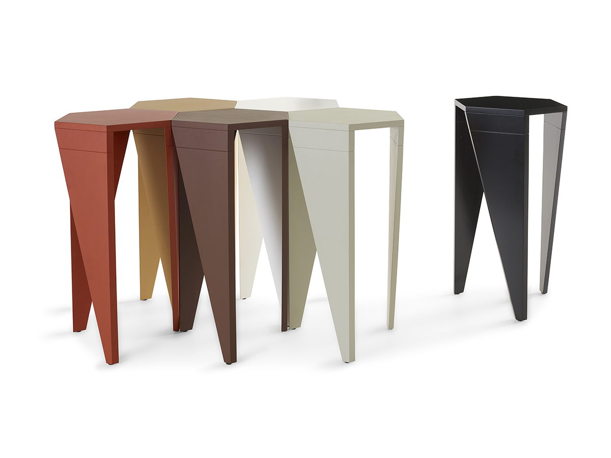 Images of the bar table Trigon Hot Desk
