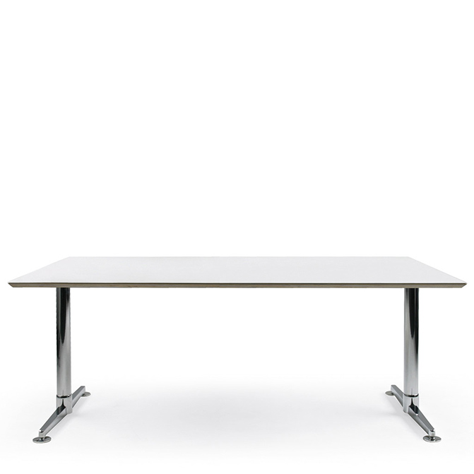 Rectangular conference table Casus