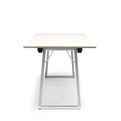 Buggy Fold folding table