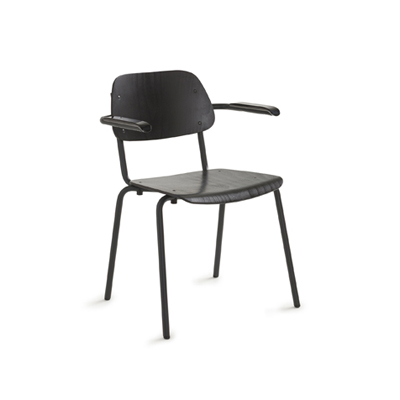 Jami 4-leg chair