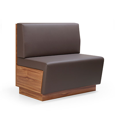 Booth seat MC Sofa System