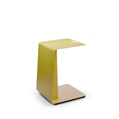 T-Pad side table
