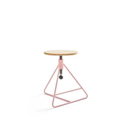 More information about the Spinner stool
