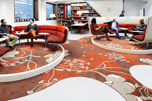 Interior design office Veldhoen + Company, Waalre